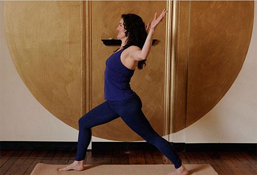 Bild från Yogayournal